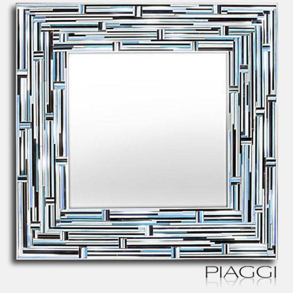 Spiegel Mit Bilderrahmen spiegel quadratisch spiegel mein rahmen de